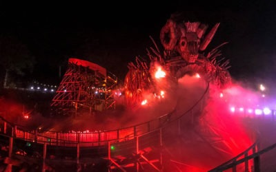 Alton Towers Scarefest lineup revealed for 2019