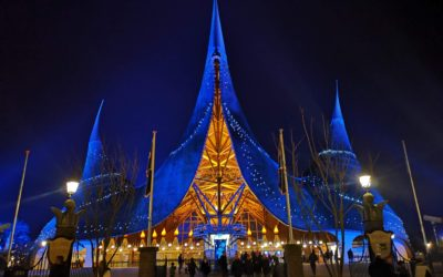 Efteling Theme Park Winter Review 2019