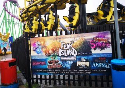 Fear Island II Review