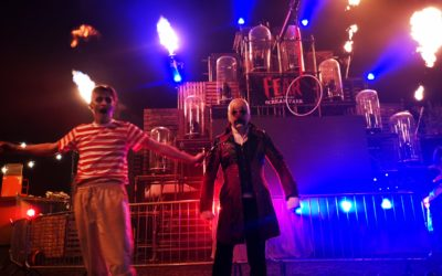 Fear at Avon Valley 2018 Review