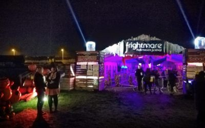 Frightmare 2018 Review