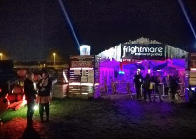 Frightmare Review