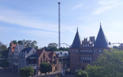 Hansa Park Germany Theme Park Review 2019