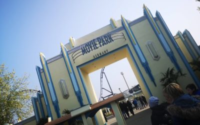 Movie Park Germany 2019 Review
