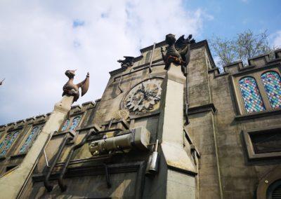 Movie Park Germany 2019 Review 10