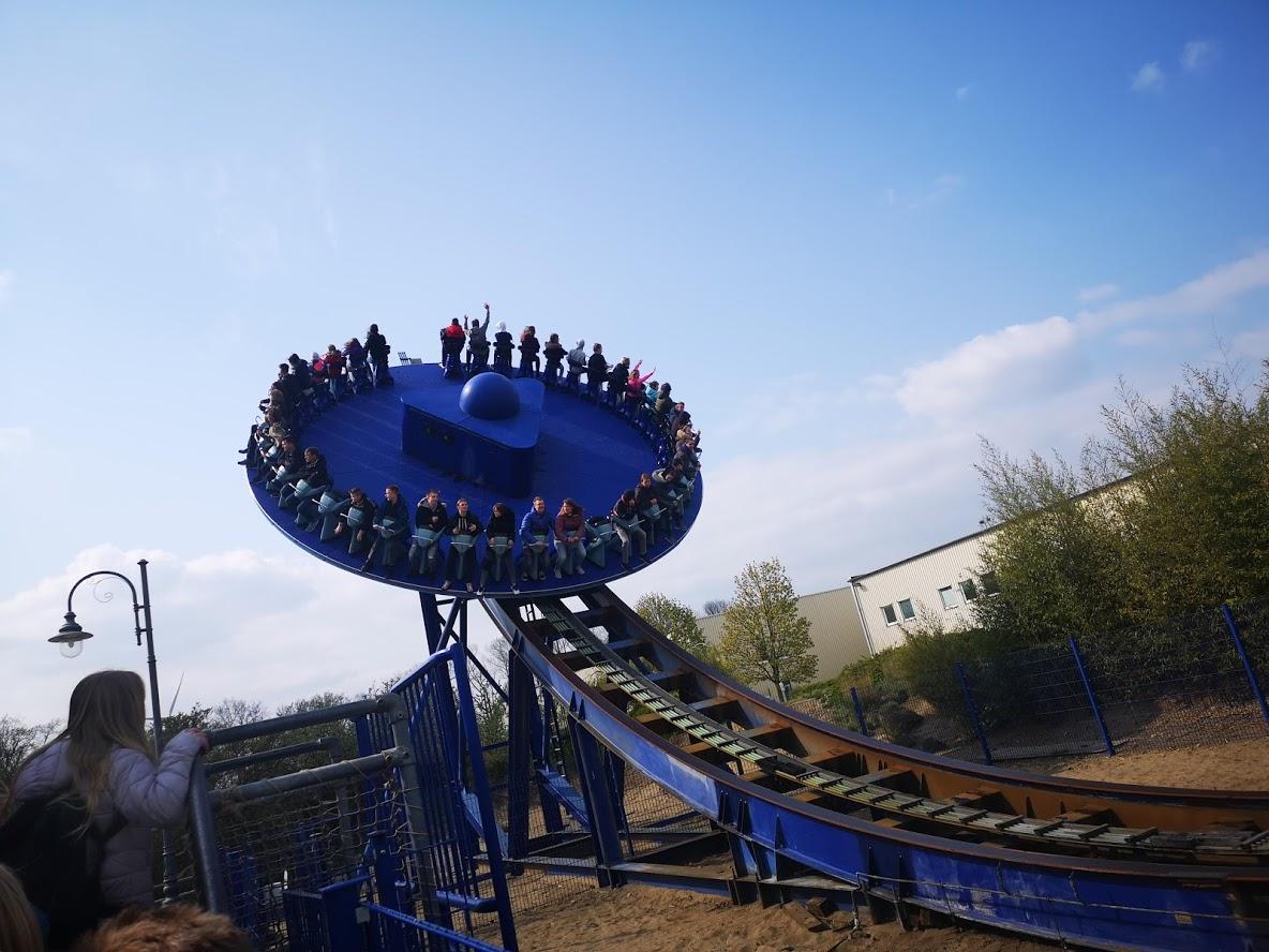 Movie Park Germany 2019 Review 13