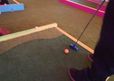 PLONK Golf at Winterville London