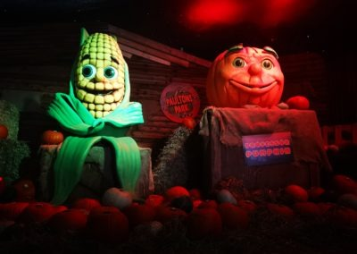 Paultons Park Happy Halloween Review