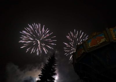 Phantasialand Wintertraum and New Years Eve