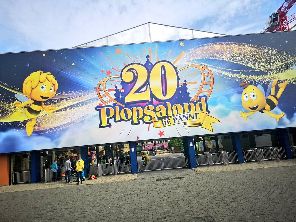 Plopsaland Travel Review 2019 39