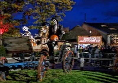 Screamfest Burton Review