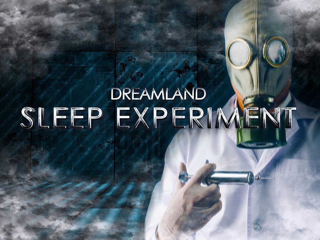 Screamland Review