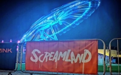 Screamland 2018 Review