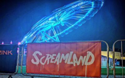 Screamland 2018 Review