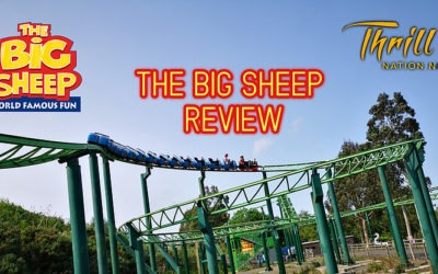 The Big Sheep 2019 Review