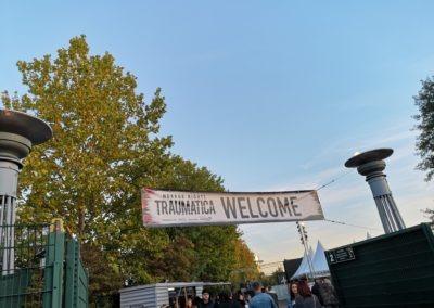 Traumatica Europa Park Review