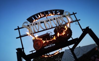 Tulleys Shocktober Fest Scream Park 2018 Review