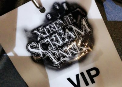 Xtreme Scream Park Review