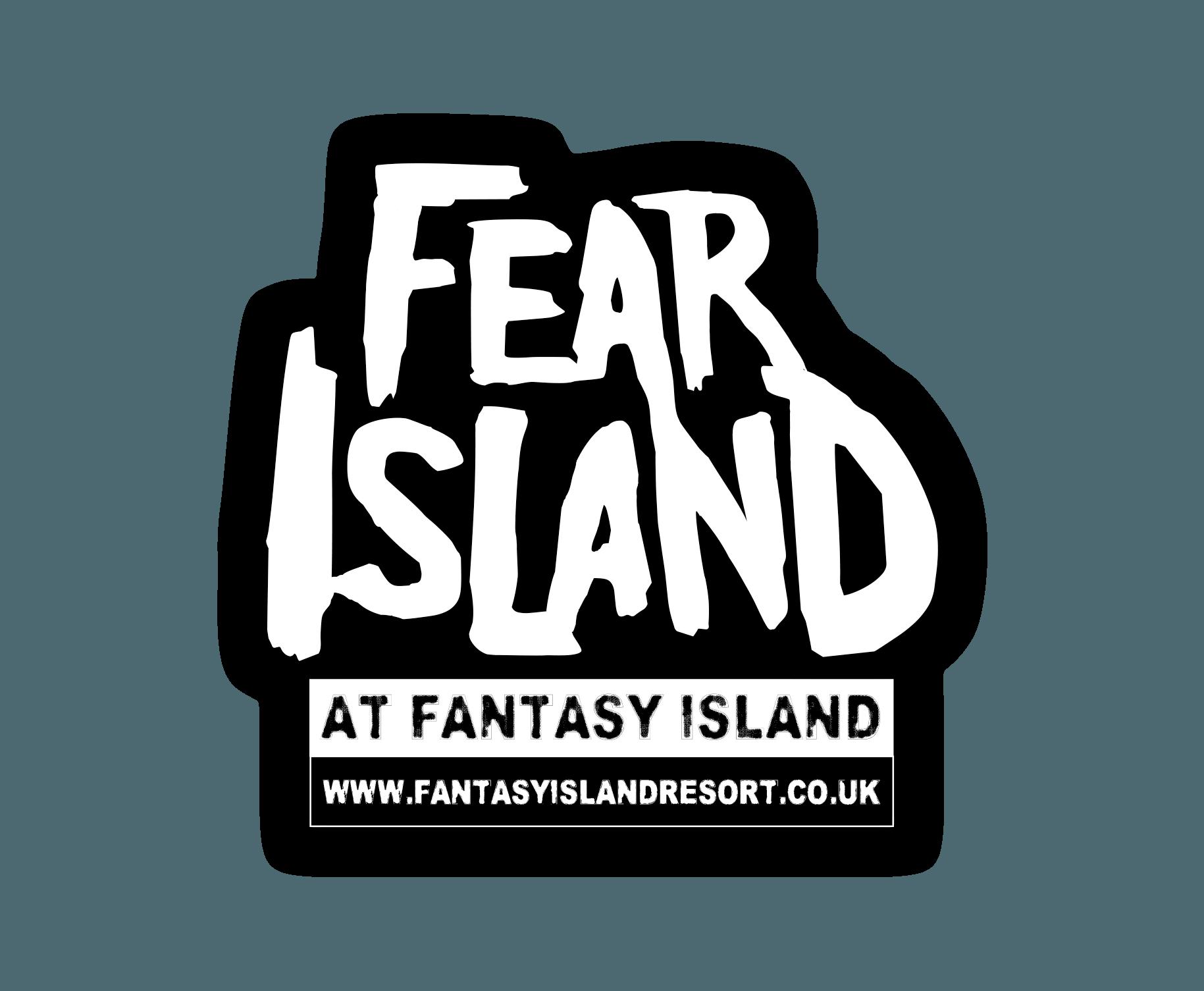 fear island logo