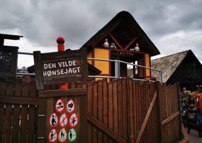 Djurs Sommerland Denmark Review