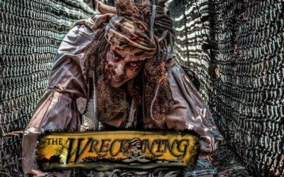 Terrifying New Halloween Mazes 2019