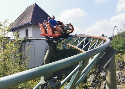 Tripsdrill Germany Review