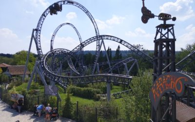 Tripsdrill Germany 2019 Review