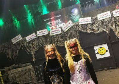 Broadwitch Hauntfest