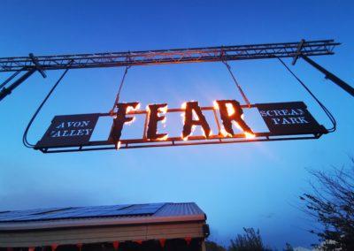 Fear Avon Valley