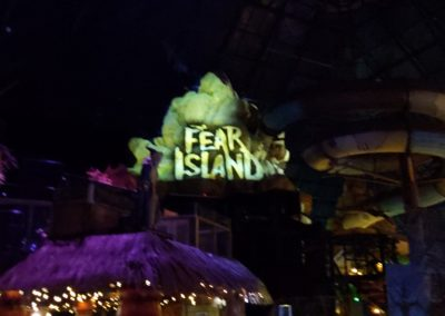 Fear Island Review