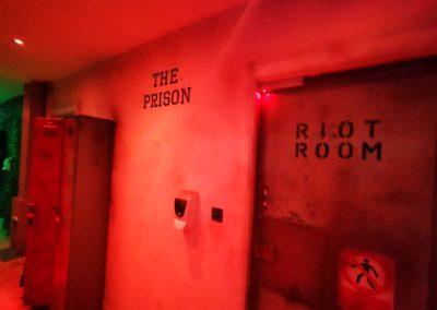 Lucardo Escape Room The Prison Review