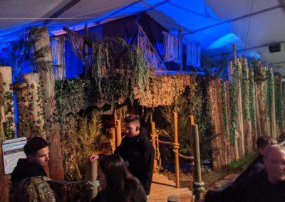 Tulleys Shocktober Fest Review