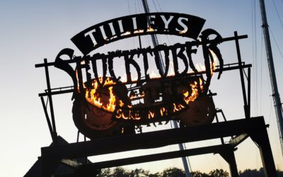 Tulleys Shocktober Fest 2019 Review