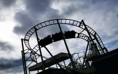 Wicksteed Park Review 2019