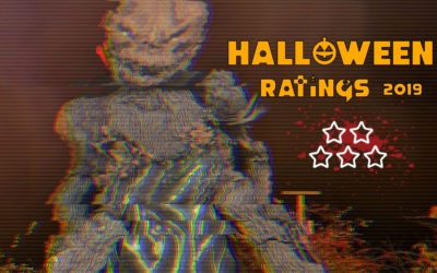 Halloween Ratings 2019