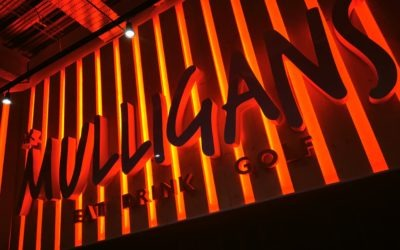 Mr Mulligans Review Birmingham