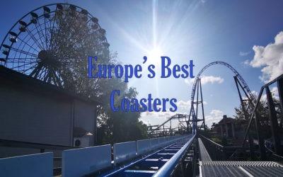 Europe's Best Coasters