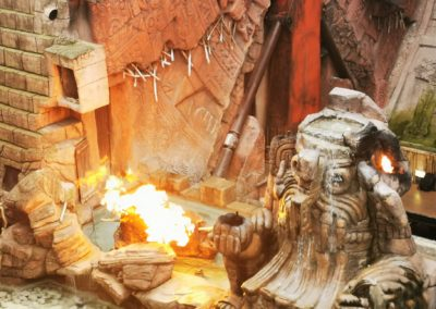 Phantasialand Wintertraum Review Copy