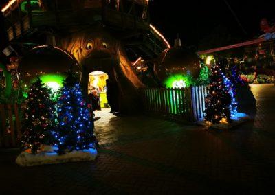 PortAventura World Christmas Review