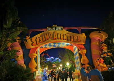PortAventura World Christmas Review