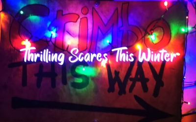 Thrilling Scares This Winter