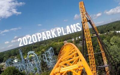2020 Park Plans