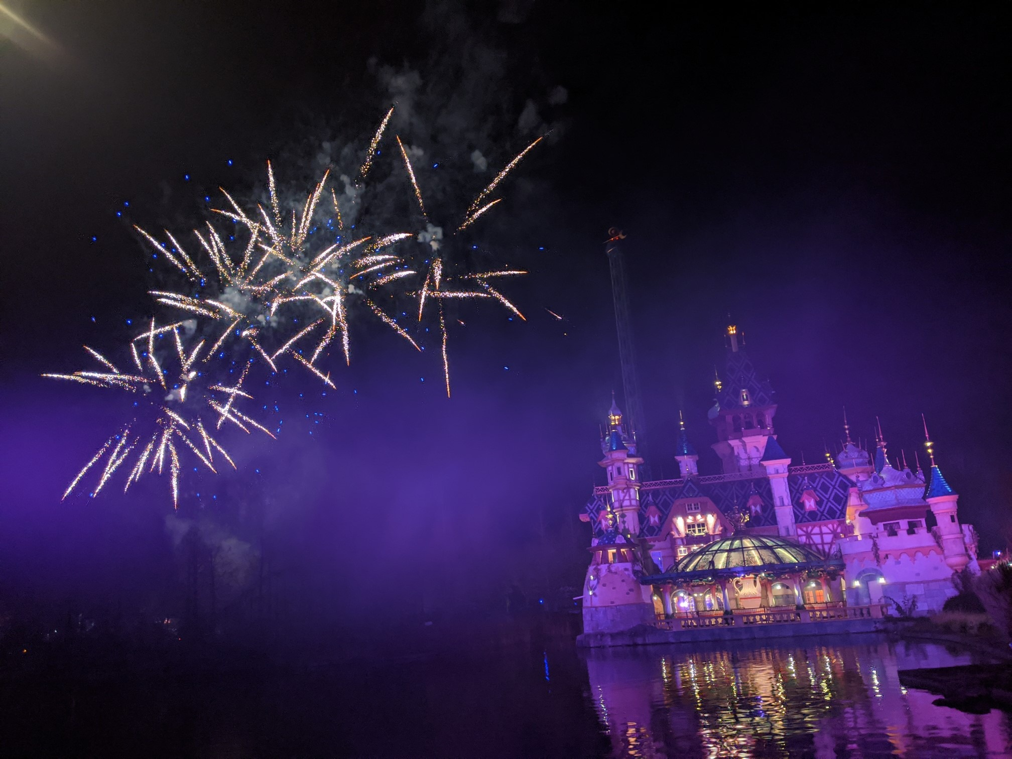 Plopsaland Winter Magic Review