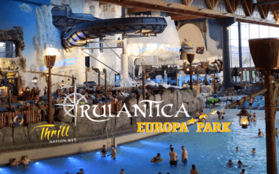 RULANTICA Waterpark Review 2020
