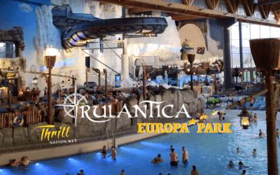 RULANTICA Waterpark Review 2020