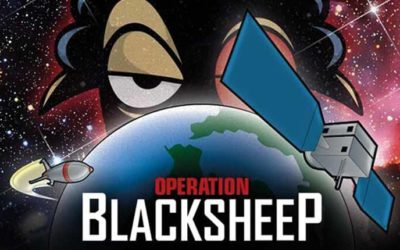 Operation Blacksheep clueQuest Escape Room London Review