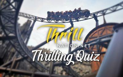 Thrill Nation Thrilling Quiz