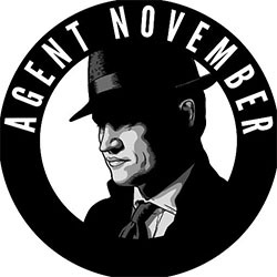 Agent November Website