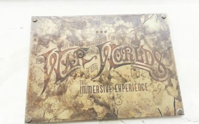 Jeff Wayne's The War of The Worlds The Immersive Experience Review 2020