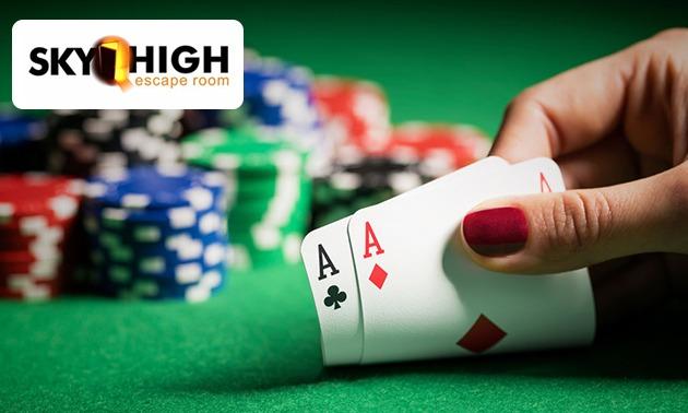 Casino Mortale Review